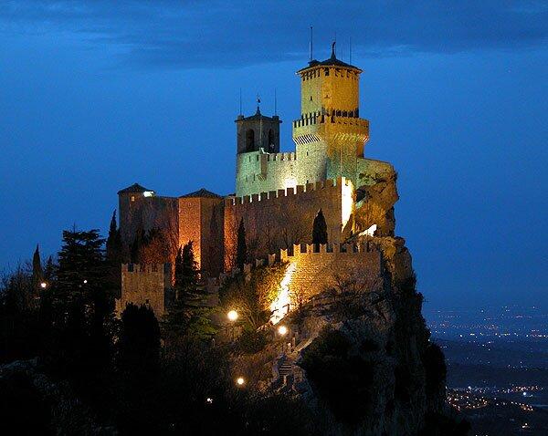 Эмилия-Романья - это гастрономический рай